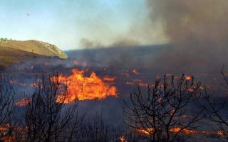 second-fire-on-zakynthos-brought-under-partial-control