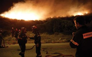 big-summer-fire-near-athens-caused-by-power-poles-probe-finds