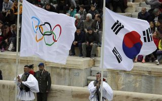 amid-virus-precautions-tokyo-olympic-flame-is-lit-in-greece