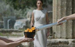 olympics-torchlighting-ceremony-in-olympia-hit-by-coronavirus-measures