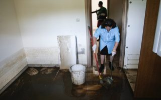 people-across-northern-western-greece-cleaning-up-after-extreme-weather