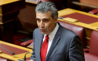 aristidis-fokas-quits-union-of-centrists-to-continue-as-independent-mp