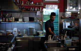 refugee-cooks-up-taste-of-syria-in-athens