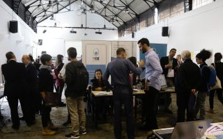 greek-french-innovation-network-forum-draws-300-start-ups-and-1-500-visitors