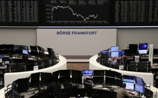 global-financial-system-in-rough-seas