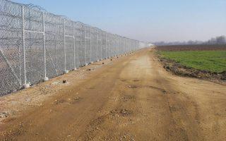 greece-starts-building-fence-in-border-region