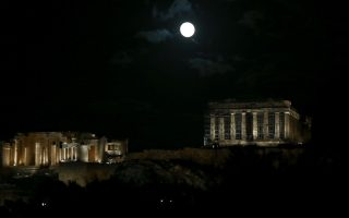 last-full-moon-of-the-year-rises-over-athens0