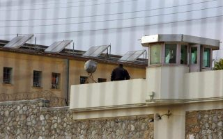 more-weapons-found-in-latest-korydallos-prison-sweep