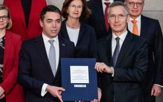 nato-chief-hails-historic-occasion-as-key-text-signed