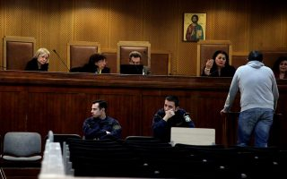 golden-dawn-trial-postponed-after-police-witness-faints