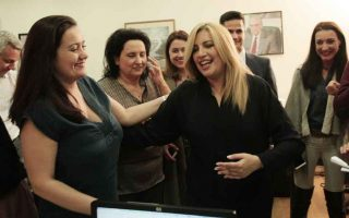 gennimata-elected-leader-of-the-center-left-party-to-be-created