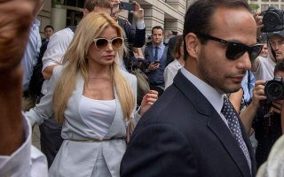 ex-trump-adviser-greek-american-george-papadopoulos-sentenced