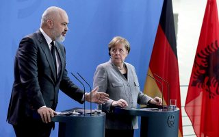 merkel-to-push-at-march-eu-summit-for-albania-n-macedonia-accession-talks0