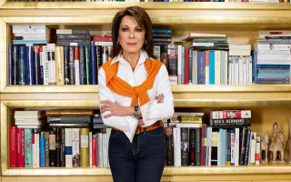 cambridge-launches-research-program-funded-by-prominent-greek-businesswoman