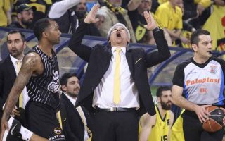 sports-digest-aris-sacks-giannakis-after-derby-loss-to-paok