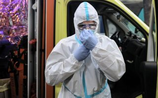prosecutor-orders-probe-into-covid-outbreak-at-athens-nursing-home