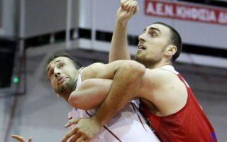 olympiakos-hoopsters-scrape-through-kifissia-challenge