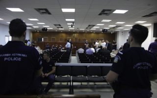 golden-dawn-trial-delayed-by-pace-of-witness-cross-examinations