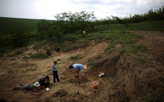 scientists-hope-to-show-humankind-originated-in-mediterranean