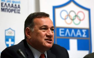 olympic-games-torch-relay-organizers-in-greece-take-measures-against-coronavirus