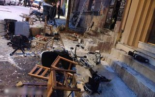 koukaki-squatters-say-police-targeted-random-individuals-in-raid