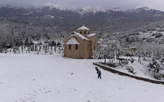 new-cold-front-to-sweep-through-greece-on-thursday