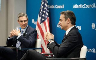 mitsotakis-turkey-libya-maritime-border-deal-amp-8216-geographically-ridiculous-amp-8217