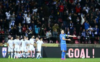 third-defeat-in-a-row-for-greece-at-euro-qualifiers