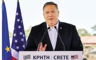 pompeo-sees-window-of-opportunity-for-dialogue-in-kathimerini-interview