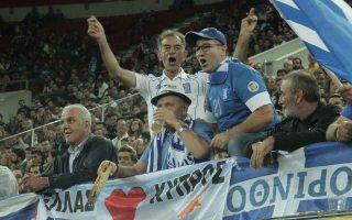 sports-digest-no-away-fans-in-croatia-vs-greece-play-offs
