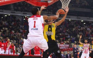 olympiakos-is-alone-on-top-of-basket-league