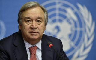 un-chief-calls-on-warring-parties-to-observe-olympic-truce
