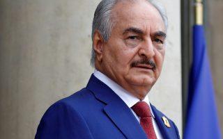 libya-s-haftar-in-athens-for-talks