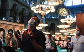greeks-in-istanbul-see-hagia-sophia-conversion-as-erdogan-survival-move