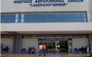 over-1-000-people-arrested-at-crete-airports-with-forged-papers