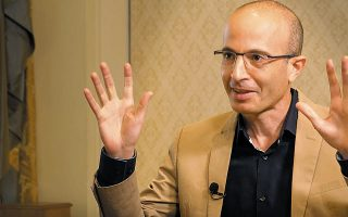 harari-if-you-want-to-make-a-country-a-colony-don-t-send-the-tanks-in-just-get-the-data-out
