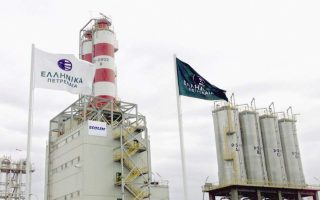 greece-paneuropean-in-talks-to-jointly-divest-stake-in-hellenic-petroleum