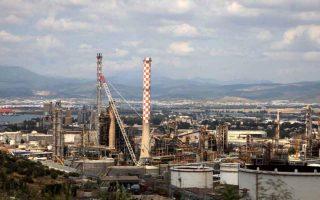 hellenic-petroleum-q3-core-profit-up-as-sales-offset-lower-refining-margins