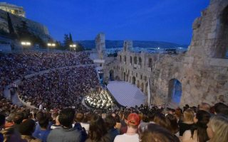 foo-fighters-to-play-herod-atticus-theater-in-july
