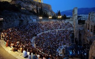 athens-festival-tickets-on-sale-from-monday
