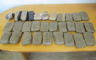 man-found-with-more-than-15-kilos-of-heroin-arrested
