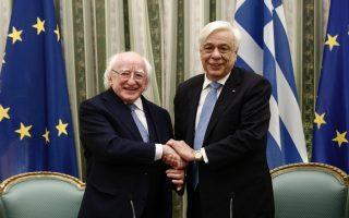 similarities-between-greece-and-ireland