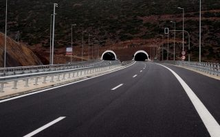 roadworks-to-divert-traffic-on-athens-corinth-highway