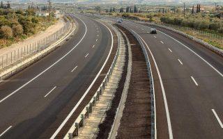 final-stretch-of-kalamata-ring-road-made-available-friday