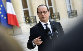 hollande-creditors-could-get-new-rescue-deal-for-greece-swiftly-if-amp-8216-yes-amp-8217-wins-on-sunday