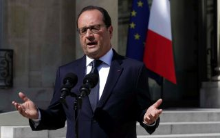 amp-8216-it-amp-8217-s-our-duty-to-keep-greece-in-eurozone-amp-8217-says-hollande