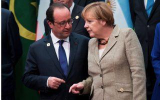 merkel-hollande-want-eurozone-leaders-amp-8217-summit-on-tuesday