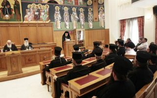 holy-synod-says-no-change-needed-in-church-state-relations