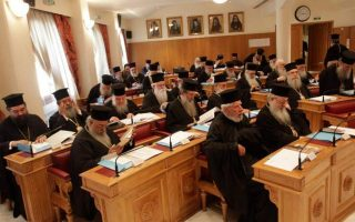 holy-synod-to-meet-next-week-over-church-state-deal