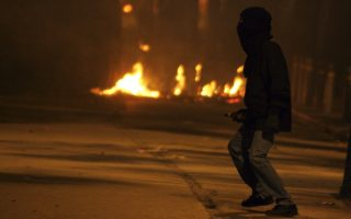 police-arrests-gang-suspected-of-spreading-mayhem